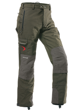Gladiator®-Outdoorhose GRAU