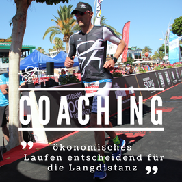 Lauftechnik Training