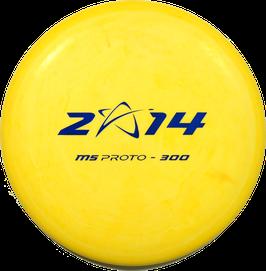 Prodigy 300 M5 - Proto/FirstRun