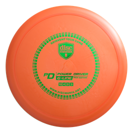 Discmania G-Line PD FREAK