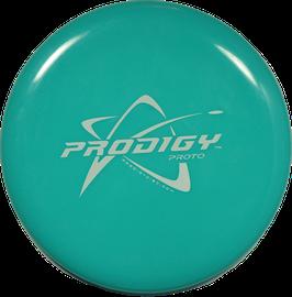 Prodigy 400 PA1 - Proto/FirstRun