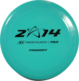 Prodigy 750 X1 - Proto/FirstRun - OOP