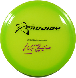 Prodigy 400 F5 - Will Schusterick Signature Edition