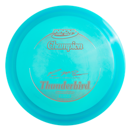 Innova Paul McBeth Champion THUNDERBIRD