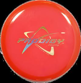 Prodigy 400 M2 - Proto/FirstRun