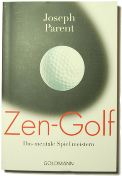 ZEN-GOLF - Joseph Parent