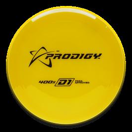 Prodigy 400 D1