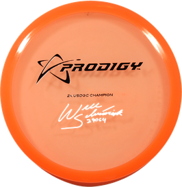 Prodigy 400 M3 - Will Schusterick Signature Edition