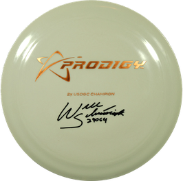 Prodigy 400G D3 - Will Schusterick Signature Edition