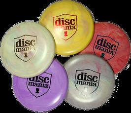 Discmania Swirly Mini Marker
