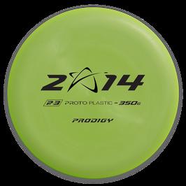Prodigy 350G PA3 - Proto/FirstRun
