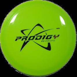 Prodigy 400 F1 - Proto/FirstRun