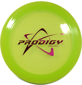 Prodigy 400 D3 - Proto/FirstRun
