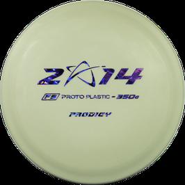 Prodigy 350G F5 - Proto/FirstRun