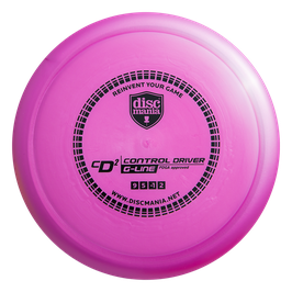 Discmania G-Line CD2