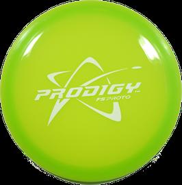 Prodigy 400 F5 - Proto/FirstRun
