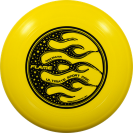 Discmania FLAME - Ultimate