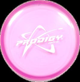 Prodigy 400 PA4 - Proto/FirstRun