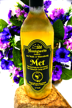 Met (Honigwein) 750 ml