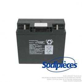Batterie de démarrage 12V. 20 Ah