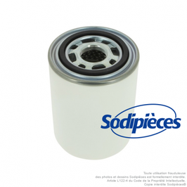 Filtre à huile hydraulique 0137950 Pour KUBOTA