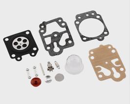 Kit Membranes Carburateur K1-WY - D20-WYJ  Pour STIHL - HONDA