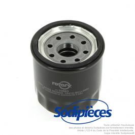 Filtre à huile pour Honda N° 154106-MCJ-000