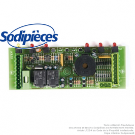 Platine électronique pour Briggs & Stratton N° 25722401/0, 25722406/0