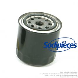 Filtre à huile  N° 48045B