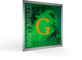 G III - String  Evah Pirazzi  Cello