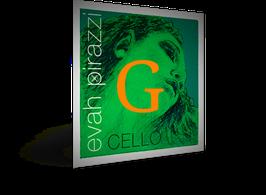 G - Saite  Evah Pirazzi  Cello