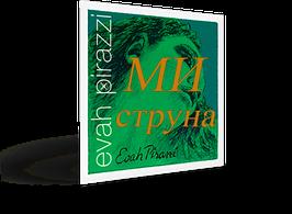 Первая струна - Ева Пирацци (Evah Pirazzi E) струна для скрипки Ми