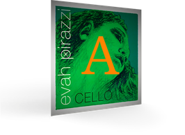 A I - Strings  Evah Pirazzi  Cello