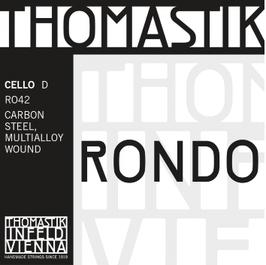 THOMASTIK Rondo струна Ре D для виолончели 4/4