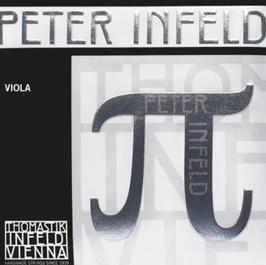 Peter Infeld PI 200 Viola  для альта  Thomastik купить