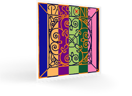 Первая Ми струна для скрипки  PIRASTRO PASSIONE SOLO  или Оркестр купить.