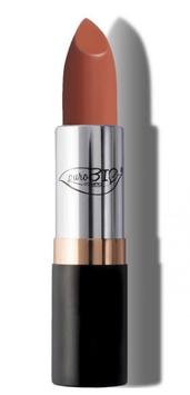 PuroBio Lipstick N.01 – Rossetto Pesca Chiaro