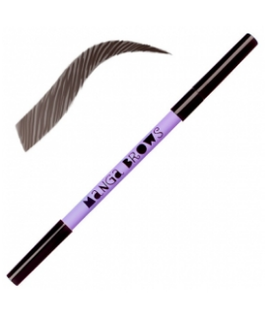 Neve Manga Brows Deep Ebony & Pure Black