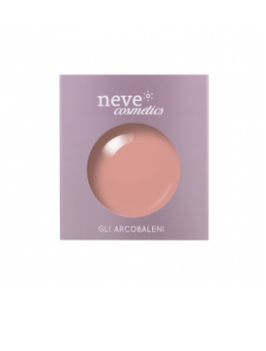 Neve Blush in Cialda Nowhere