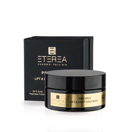 LIFT & LIGHT GOLD MASK  Eterea