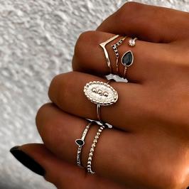 Ring Set Capri