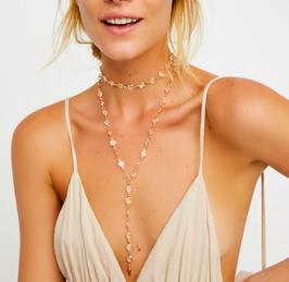 Halskette Orita