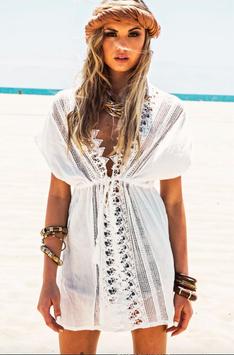 Beach Kleid Balian