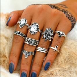 Ring Set Trust