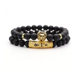 Armbänder Lion
