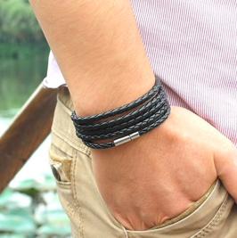 Armband Jogi Wrap