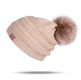 Mütze Ybrig