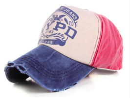 Cap Jeans NYPD