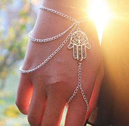 Armband Fatima