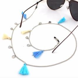 Sonnenbrille Kette Sant Antoni